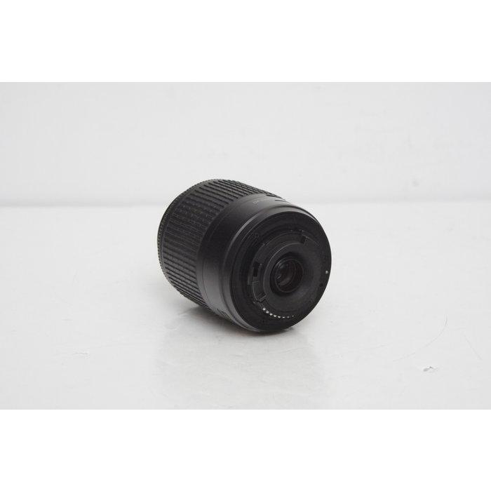 Nikon AF-S 55-200mm f/4-5.6 G DX