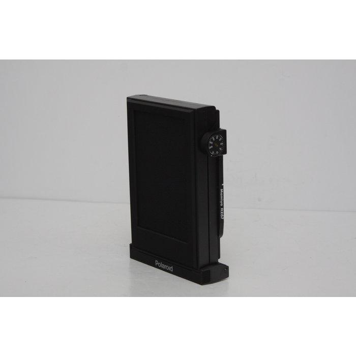 Mamiya RZ67 Polaroid Back - 6x6