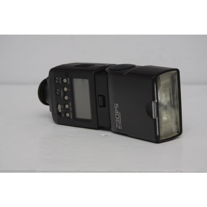Canon Speedlite 540EZ