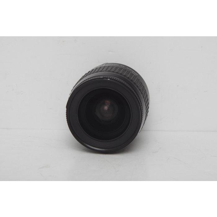 Nikon AF Nikkor 28-80mm f/3.3-5.6 G
