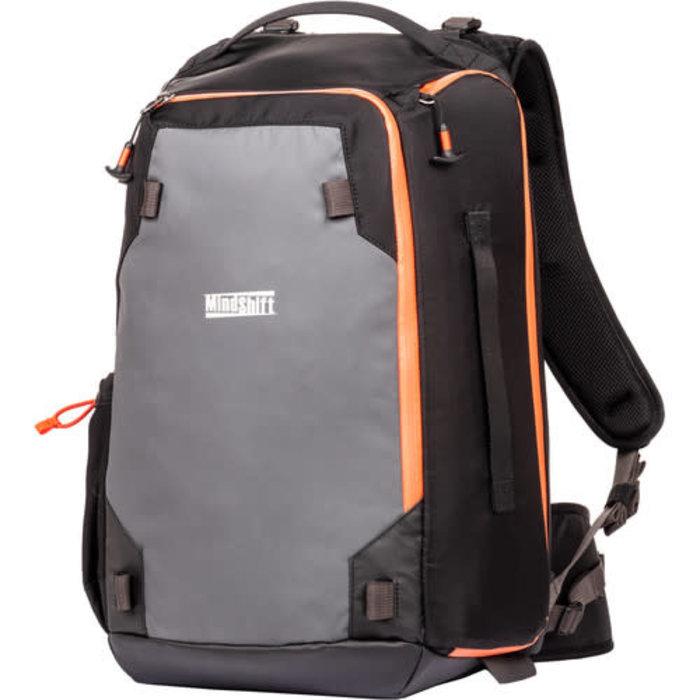 Mindshift Gear PhotoCross 15 - Orange Ember