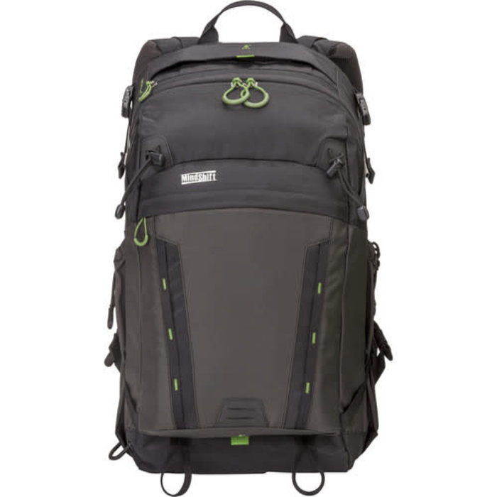 MindShift Gear BackLight 26L - Charcoal