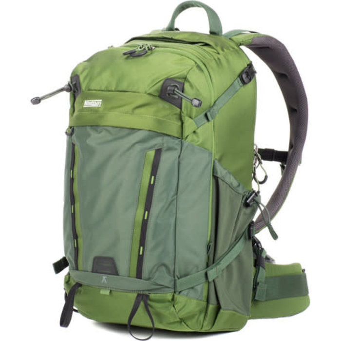 MindShift Gear BackLight 26L - Woodland Green