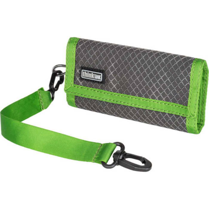 Think Tank Secure Pixel Pocket Rocket - Green