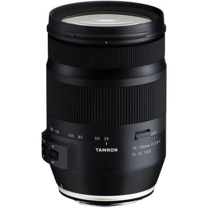 Tamron 35-150mm f/2.8-4 Di VC OSD (Nikon)