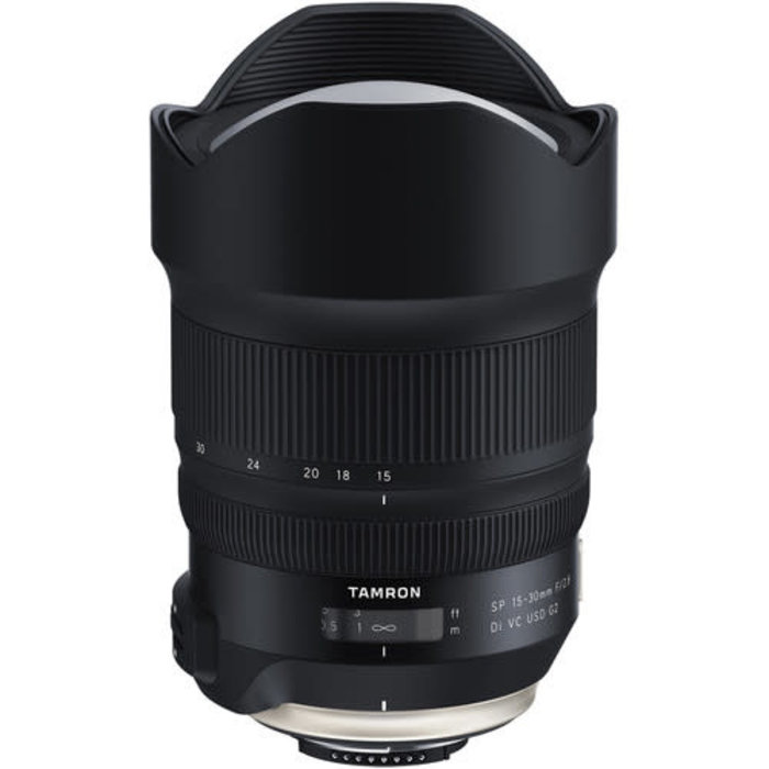 Tamron SP 15-30mm f/2.8 Di VC G2 - Nikon
