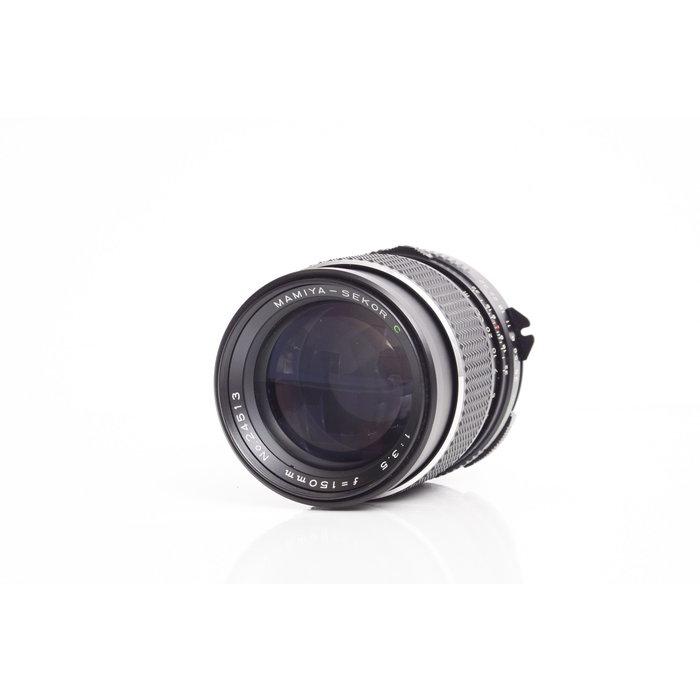 Mamiya-Sekor C 150mm f/3.5