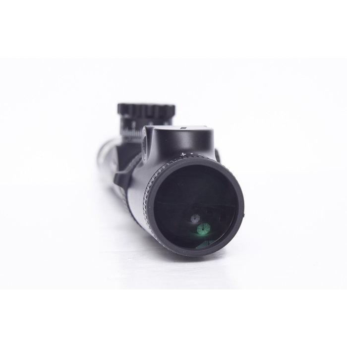Nikon M-223 1.5-6x24 Matte IL BDC 600D Scope