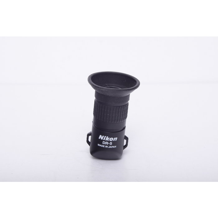 Nikon DR-5 Right Angle View Finder