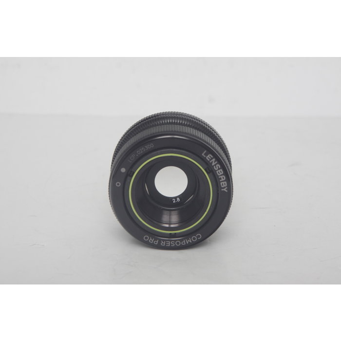 Lensbaby Composer pro - Sony A Mount