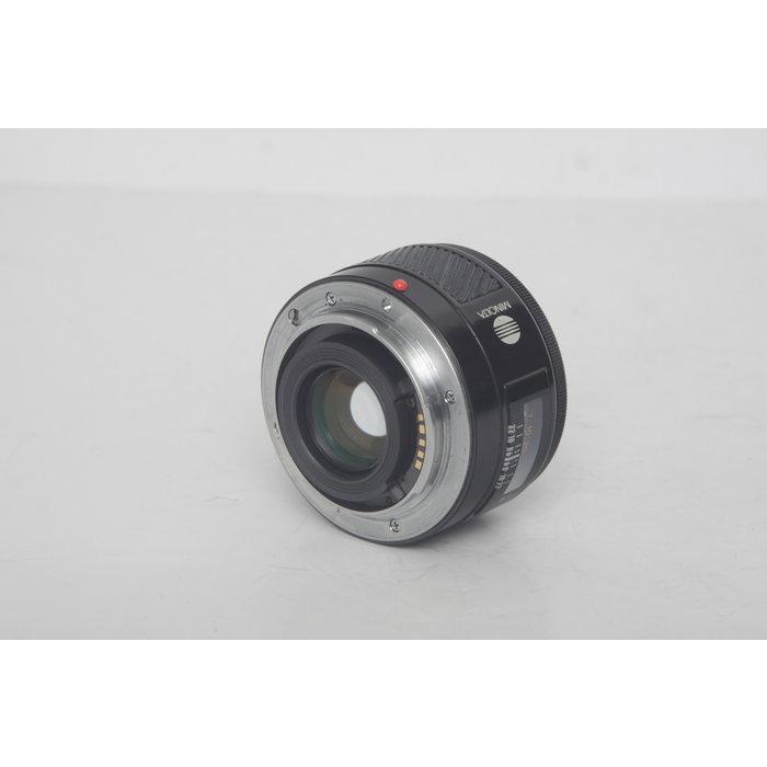 minolta 50mm f/1.7