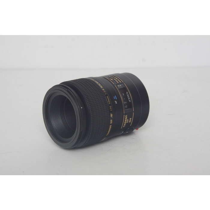 Tamron 90mm f/2.8 Di Macro SP AF - Sony A Mount