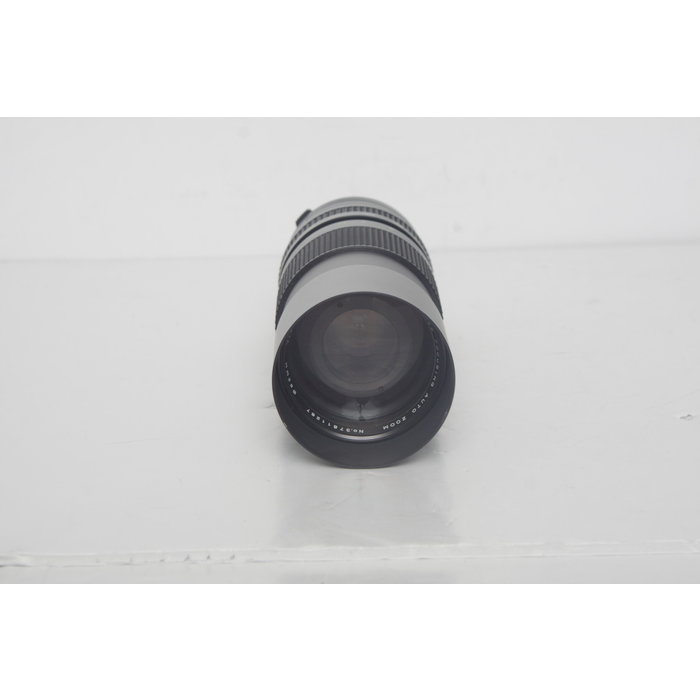 Vivitar 90-230mm f/4.5 - Olympus OM