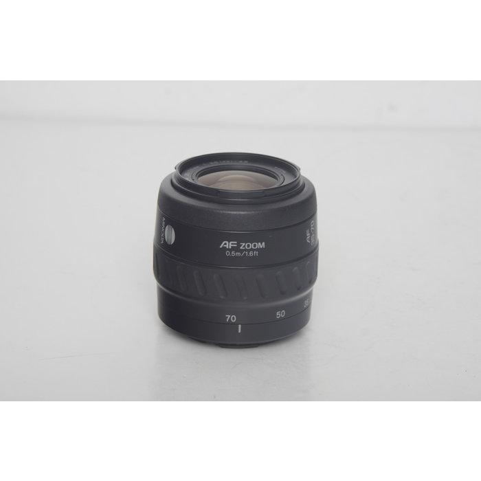 Minolta AF 35-70 f/3.5-4.5  Sony