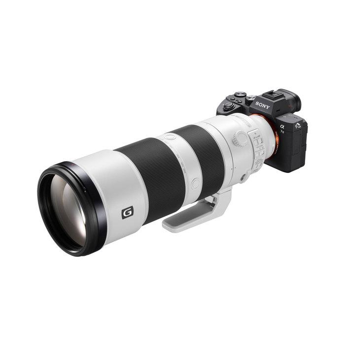 FE 200–600 mm F5.6–6.3 G OSS