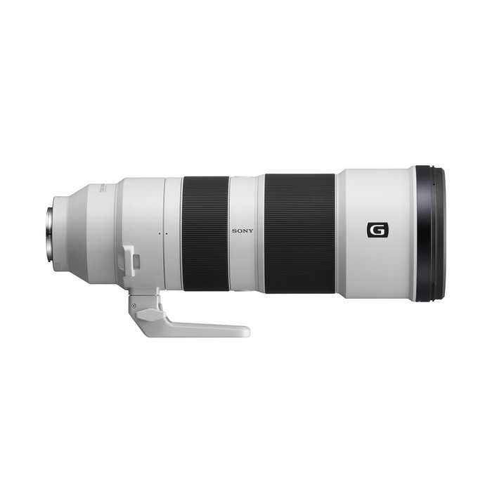 Sony FE 200–600 mm F5.6–6.3 G OSS