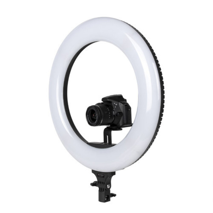 "ProMaster Specialist LEDR600B 18"" Ring Light"