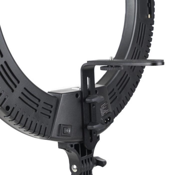 """ProMaster Specialist LEDR600B 18"""" Ringlight"""