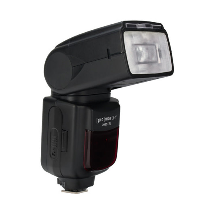 ProMaster 200ST-R & ST1N Speedlight Kit - Nikon