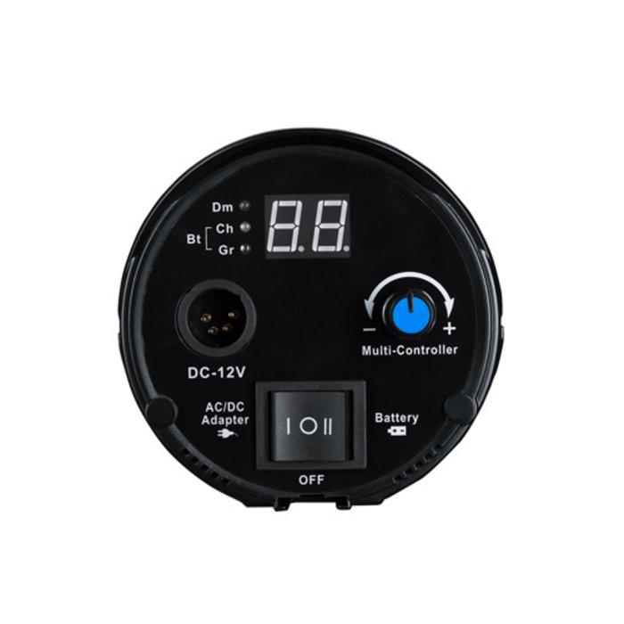 ProMaster Unplugged LED500D LED 2-Light Kit - Daylight