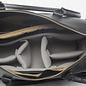 ONA - The Madison - Camera Shoulder Bag - Black Leather