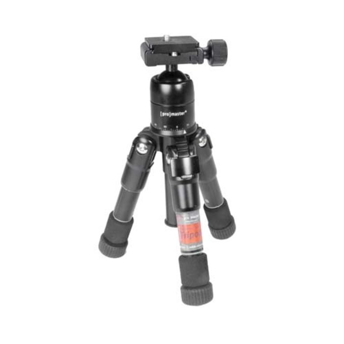 ProMaster TTS522 Small Tabletop Tripod
