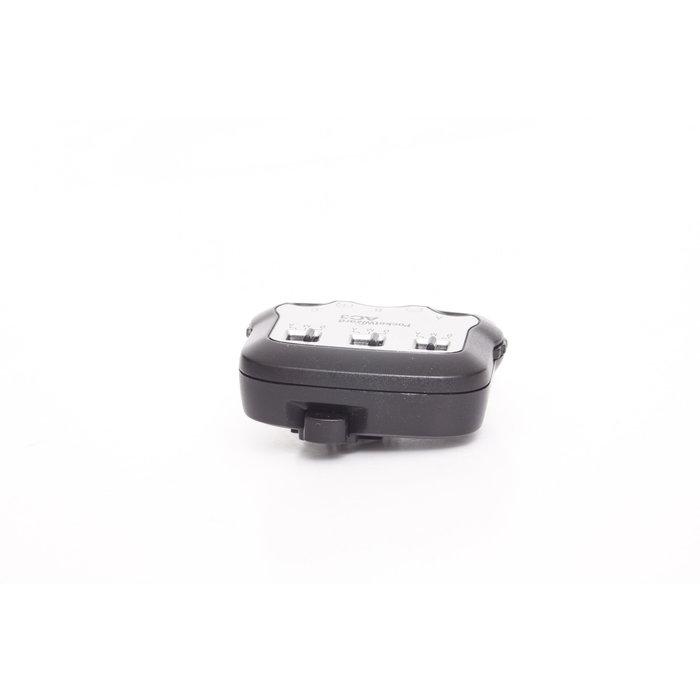PocketWizard AC3 Zone Controller - Nikon