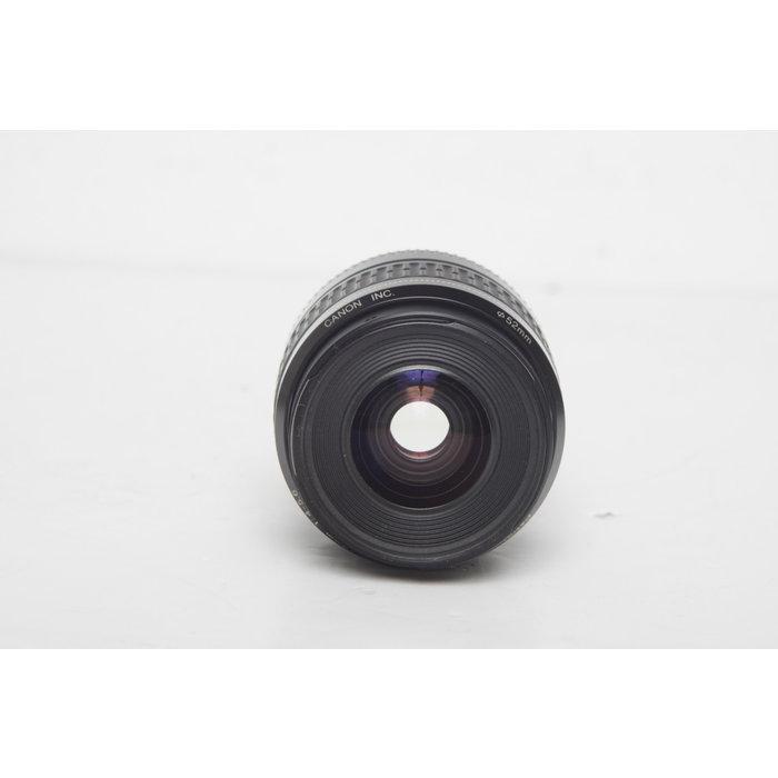 Canon 35-80mm  EF f/4-5.6 USM