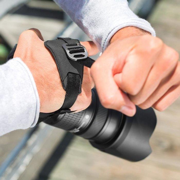Peak Design Clutch Camera Hand Strap
