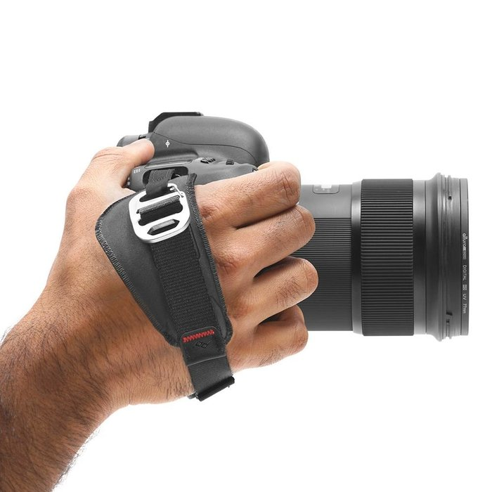 Peak Design Clutch Camera Hand Strap