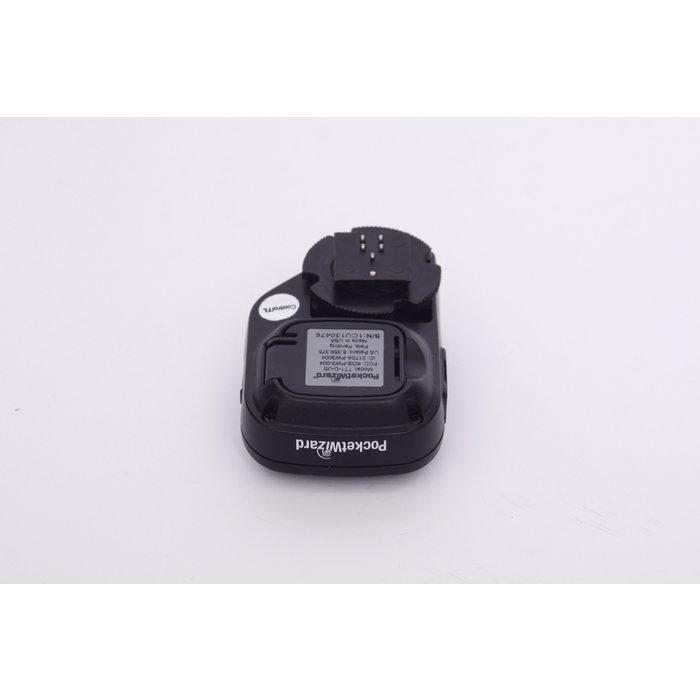 PocketWizard Mini TT1 Transmitter - Canon