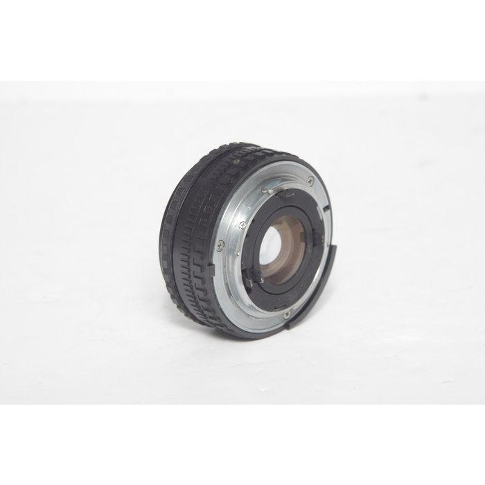Nikon E 50mm f/1.8 AI-S
