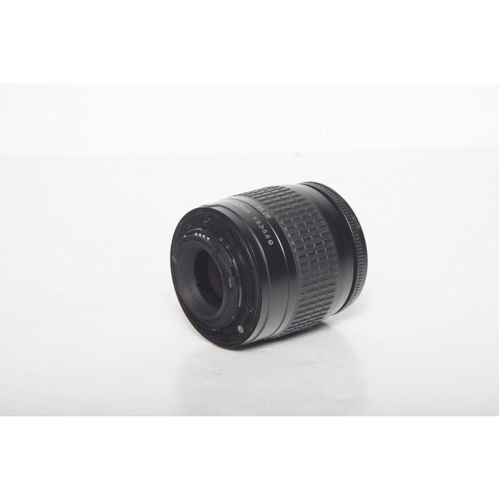 Nikon 28-80mm f/3.5-5.6 G