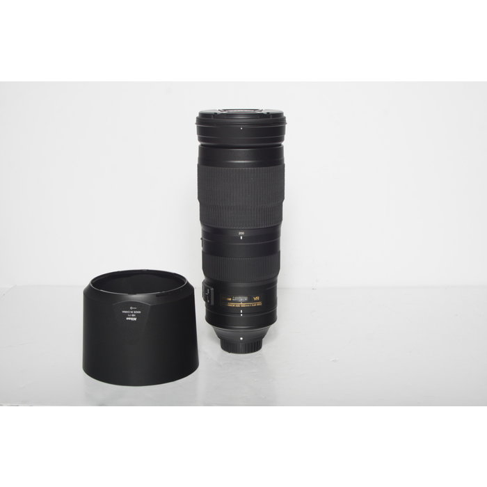 Nikon AF-S FX NIKKOR 200-500mm f/5.6E ED VR