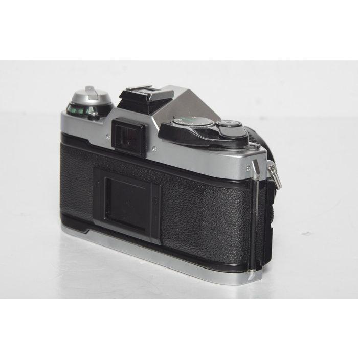 Canon AE-1 Program  w/50mm f/1.8