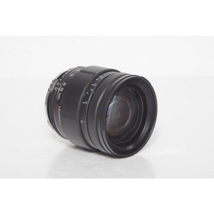 Tamron AF 28-200mm f/3.8-5.6  Adaptall - Nikon Mount Included