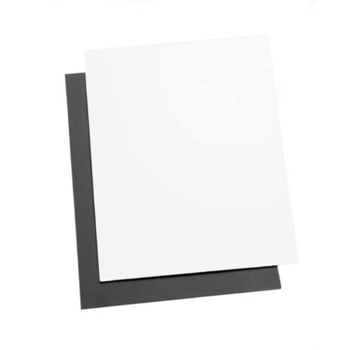 ProMaster 8x10 Digital Exposure Card - 2 pack