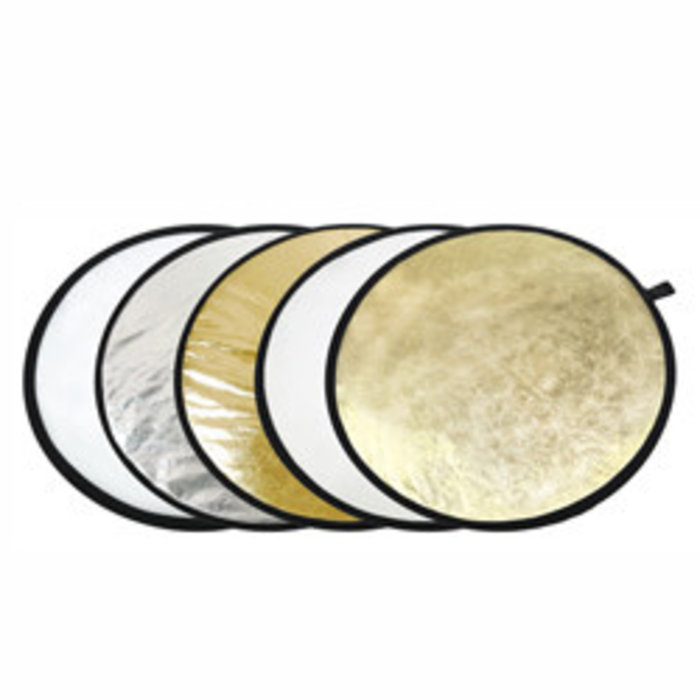 """ProMaster 42"""" Plus 5 in 1 Reflector Set"""