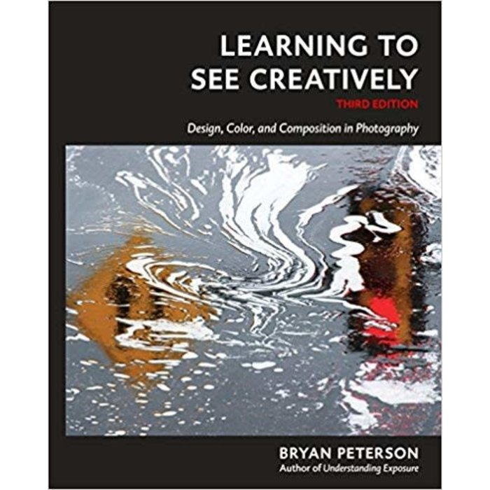 Learning to See Creatively (3rd ed)