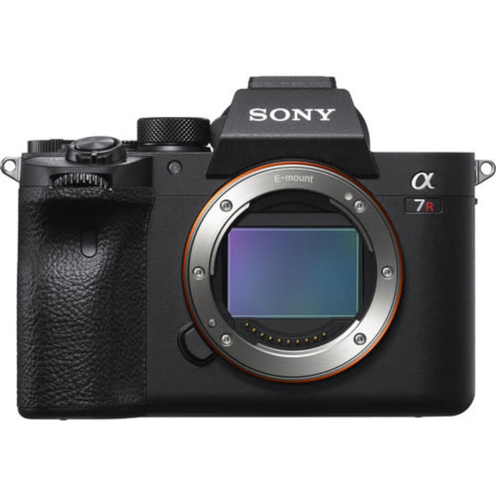 Sony A7R IV Camera Body