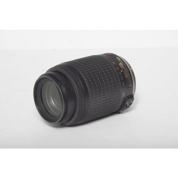 Nikon Nikkor AF-S 55-200mm f/4-5.6 G ED VR