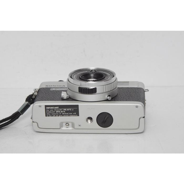 Konica C35 35mm Film Camera