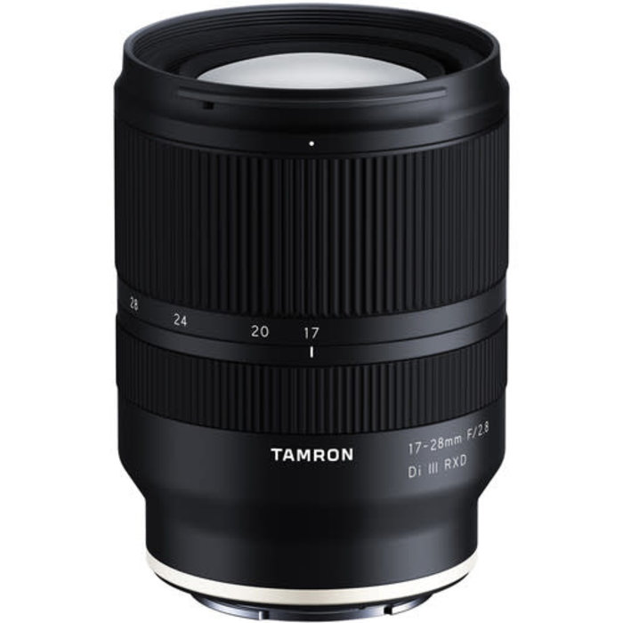 Tamron 17-28mm f/2.8 Di III RXD (For Sony)