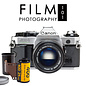 Film Photography 101 Class (Oct 3, 2019)