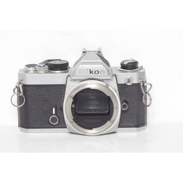 Nikon FM (Body Only)