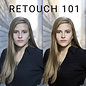 Retouch 101 (October 11, 2019 - 10am - Noon)