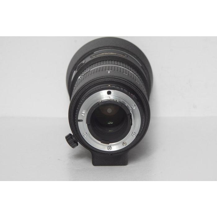 Nikon AF Nikkor 80-200 1:2.8 D ED