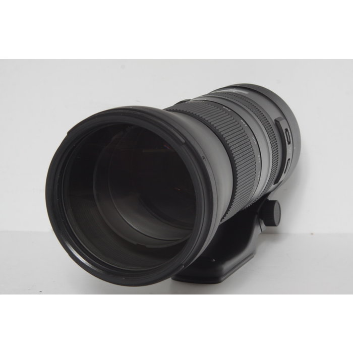 Tamron SP 150-600mm f5-6.3 DI USD G2 - Sony A Mount