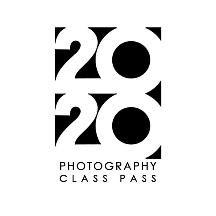 ASAP 2020 Photography Class Pass
