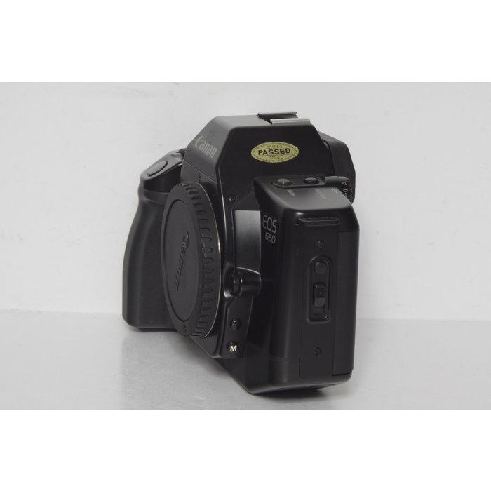 Canon EOS 650 Body